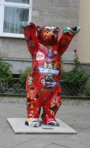 Berlin August 2014